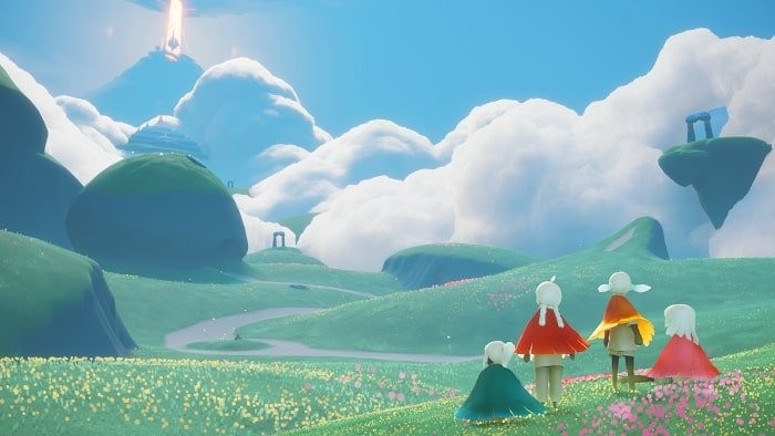 Sky: Children of the Light APK