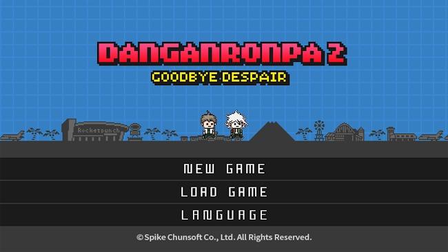 Danganronpa 2 mod apk
