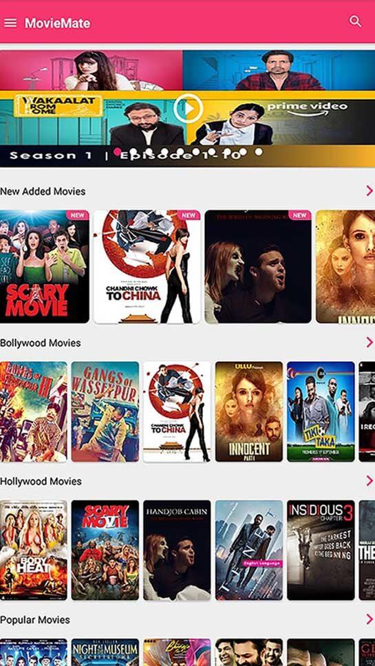MovieMate Premium MOD
