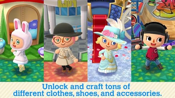Animal Crossing Pocket Camp AKP