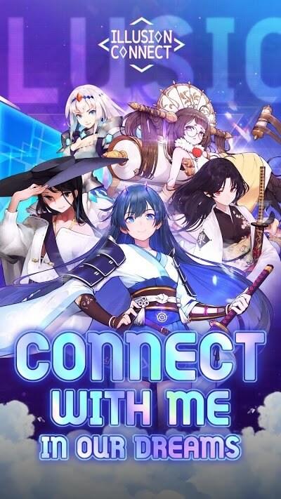 Illusion Connect APK