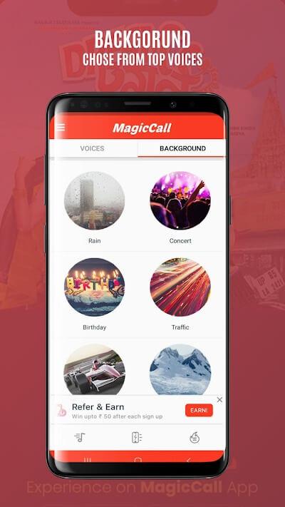 MagicCall MOD APK