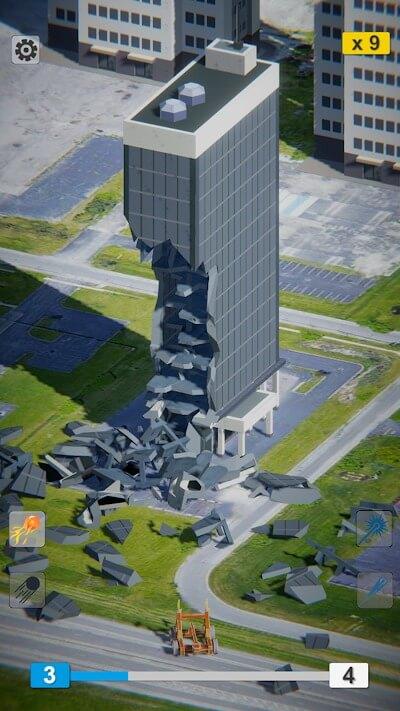 demolish mod apk download