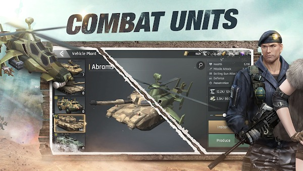 Crossfire Warzone APK