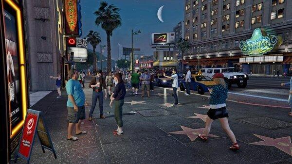 Grand Theft Auto V MOD APK