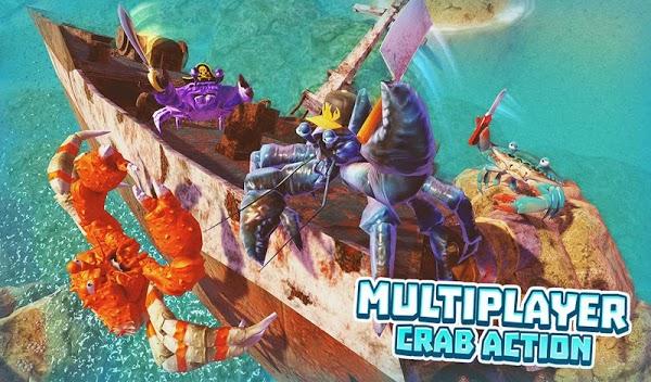 King of Crabs MOD APK