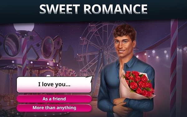 Tabou Stories: Love Episodes MOD