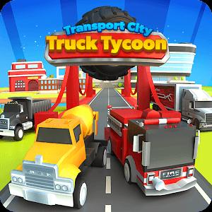 Transport City: Truck Tycoon