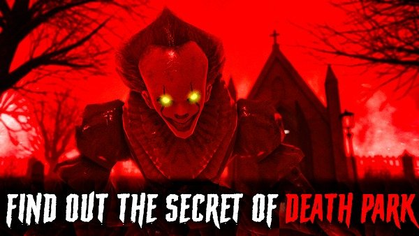 Death Park 2 MOD APK