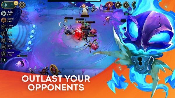 TFT: Teamfight Tactics