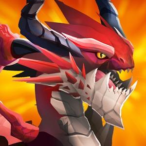 Dragon Epic – Idle & Merge