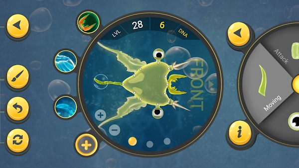 World of Microbes: Spore Evol MOD APK