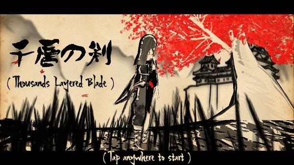Senso no Ken : Thousands Layered Edge APK