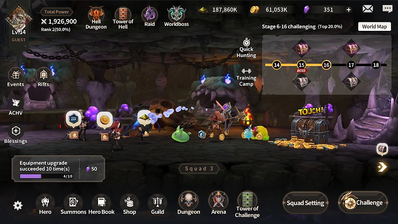 Epic Fantasy MOD APK for Android