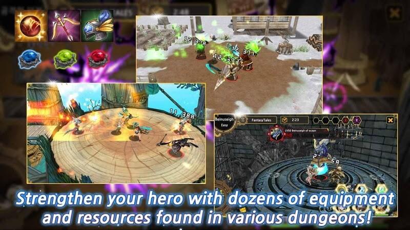 Fantasy Tales MOD APK Download